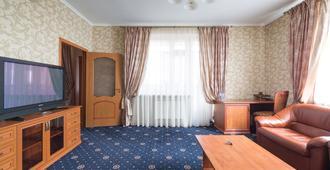 Lomonosov Hotel - Moscow - Living room