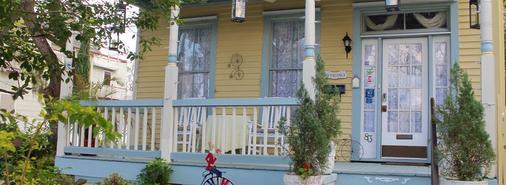 Penny Farthing Inn - St. Augustine - Κτίριο