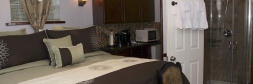 本尼發旅館 - 聖奧古斯汀 - 聖奧古斯丁 - 廚房