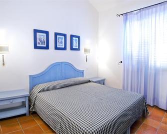 Villaggio Cala Mancina - San Vito Lo Capo - Bedroom