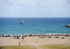Natura Park - Coma-ruga - Beach