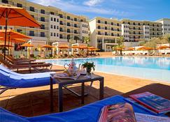 Palais Medina & Spa - Fez - Pool