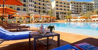 Palais Medina & Spa - Fez - Bể bơi