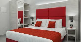 Cinque Terre Behind - La Spezia - Bedroom