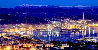 Cinqueterre Behind - La Spezia - Outdoor view