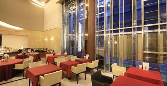 Daiwa Roynet Hotel Yotsubashi - אוסקה - מסעדה