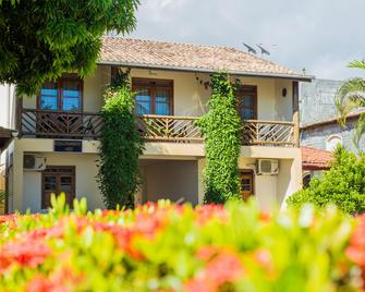 Pousada Tropicalia - Itaparica - Building