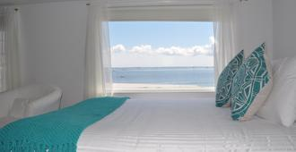 The Masthead Resort - פרובינסטאון - חדר שינה