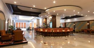 Duangtawan Hotel Chiang Mai - צ'אנג מאי - בר
