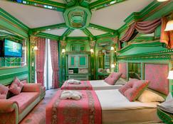 Club Hotel Sera - Antalya - Habitación