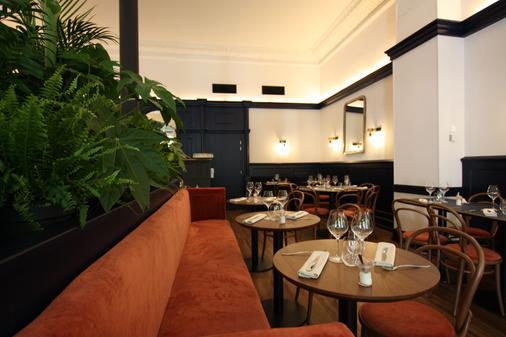 Hotel Saint Regis - Chalon-sur-Saône - Restaurant