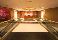 Valley Forge Casino Resort - King of Prussia - Lobby