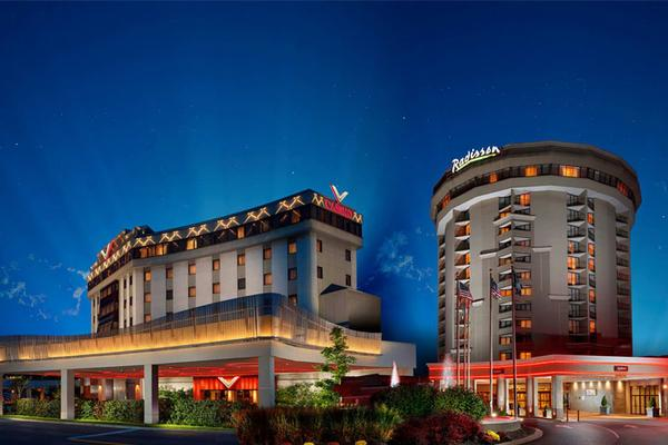 Valley Forge Casino Resort - King of Prussia - Building