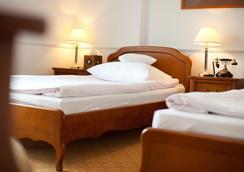 Hotel Szrenicowy Dwór - Szklarska Poręba - Schlafzimmer