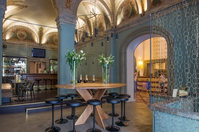 凱沃爾大酒店 - 佛羅倫斯 - 佛羅倫斯 - 酒吧