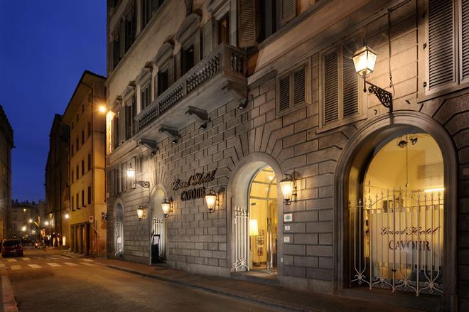 凱沃爾大酒店 - 佛羅倫斯 - 佛羅倫斯 - 建築