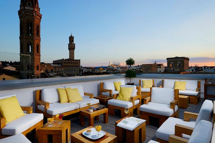 Grand Hotel Cavour 85 4 7 3 Florence Hotel Deals