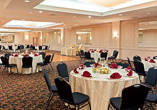 Clarion Hotel & Conference Center - Ronkonkoma - Banquet hall
