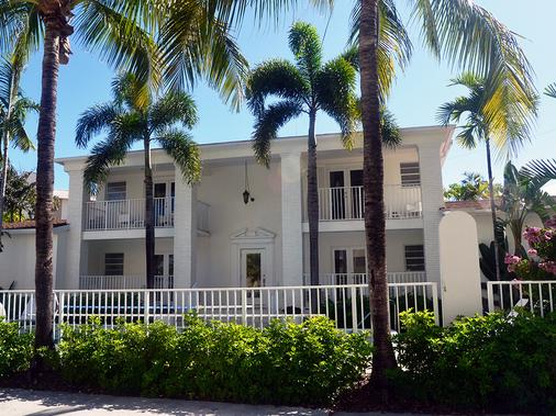 Tara A North Beach Village Resort Hotel - Fort Lauderdale - Building