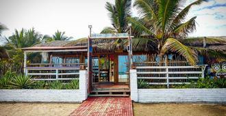 La Gondola Hosteria - Montañita (Guayas) - Outdoor view