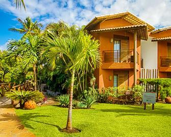 Aruana Eco Praia Hotel - Aracaju - Building
