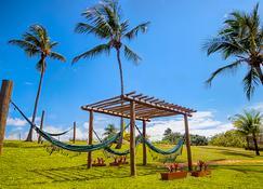 Aruana Eco Praia Hotel - Aracaju - Outdoor view