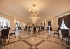 Giardino di Costanza Resort - Mazara del Vallo - Restaurant