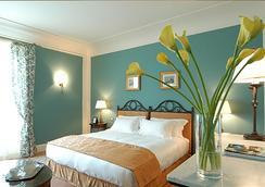 Giardino di Costanza Resort - Mazara del Vallo - Bedroom