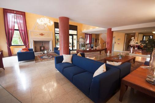 Hotel Villa Maria - Desenzano del Garda - Hành lang
