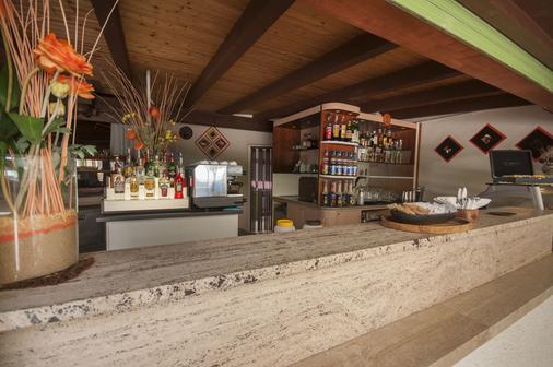 Park Hotel I Lecci - San Vincenzo - Bar
