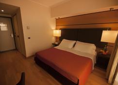 Park Hotel I Lecci - San Vincenzo - Bedroom