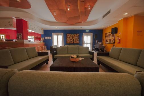 Blu Hotel Morisco Village - Arzachena - Hallway