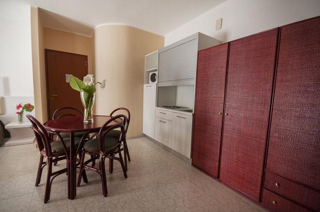Rina Hotel - Alghero - Dining room