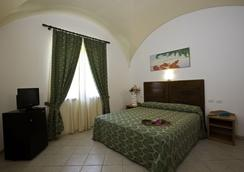 Dolmen Sport Resort - Minervino di Lecce - Bedroom