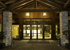 Blu Hotel Acquaseria - Ponte di Legno - Building