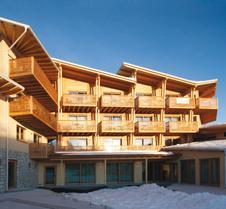 Blu Hotel Natura & Spa