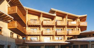 Blu Hotel Natura & Spa - Folgaria - Gebäude