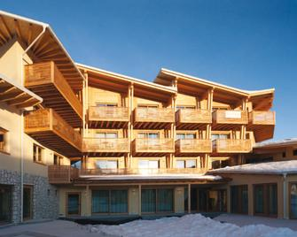 Blu Hotel Natura & Spa - Folgaria - Building