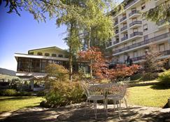 Linta Hotel Wellness & Spa - Asiago - Edificio