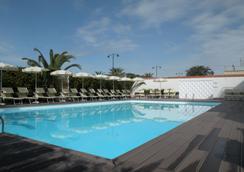 Grand Hotel - Forte dei Marmi - Uima-allas