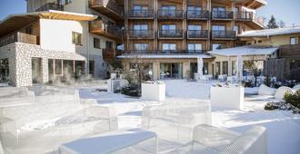 Blu Hotel Natura & Spa - Folgaria - Outdoors view