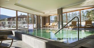 Blu Hotel Natura & Spa - Folgaria - Pool