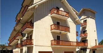 Hotel Antiguo Camino - Villa General Belgrano - Building