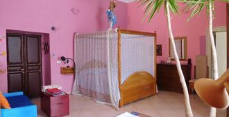 Exclusive Dependance - Palermo - Habitación