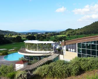 Argentario Golf Resort & Spa - Porto Ercole - Gebäude