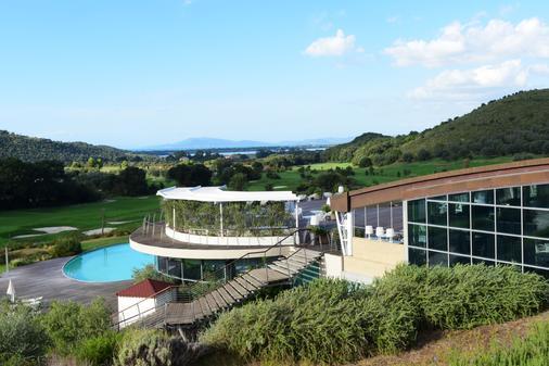 Argentario Golf Resort & Spa - Porto Ercole - Building