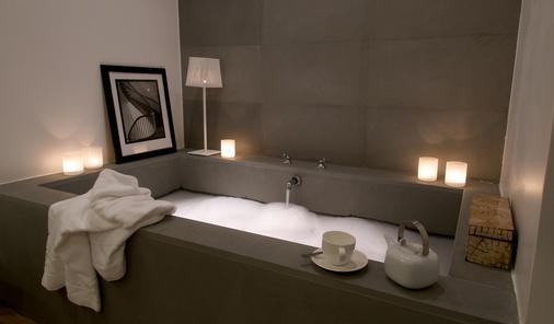 Argentario Golf Resort & Spa - Porto Ercole - Bathroom