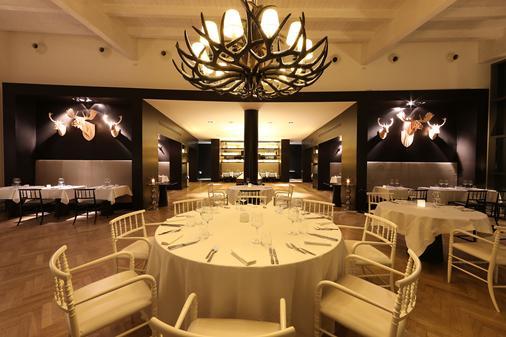 Argentario Golf Resort & Spa - Porto Ercole - Banquet hall