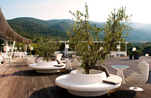 Argentario Golf Resort & Spa - Porto Ercole - Balcony