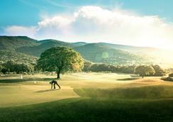 Argentario Golf Resort & Spa - Porto Ercole - Golf course